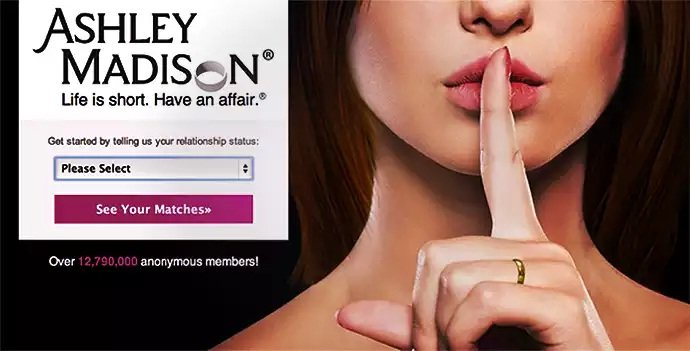 Ashley Madison puts $377,000 bounty on hackers' heads