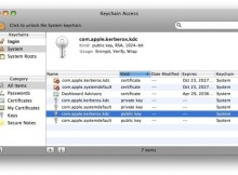 Attackers Can Steal Passwords from the Mac Keychain via Email or SMS