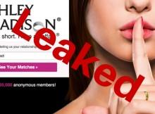 Ashley Madison Hack Latest Reminder Stupid Passwords Are Stupid