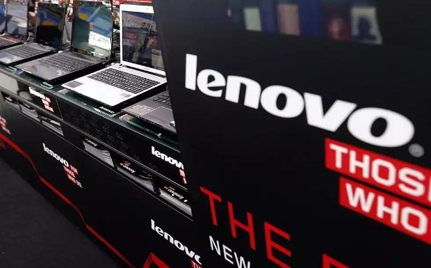 Lenovo Laptops and Computers Come with Pre-Installed Spyware