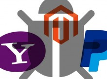 Researchers Outline Vulnerabilities in Yahoo, PayPal, Magento Apps