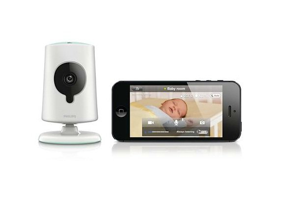 RISK ASSESSMENT / SECURITY & HACKTIVISM 9 baby monitors wide open to hacks that expose users' most private moments