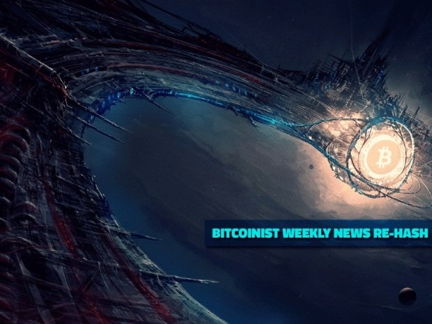 Bitcoinist Weekly News Re-Hash: BitPay Hack, California Bitcoin Bill Dies