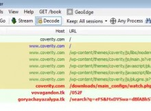 Active malware campaign uses thousands of WordPress sites to infect visitors