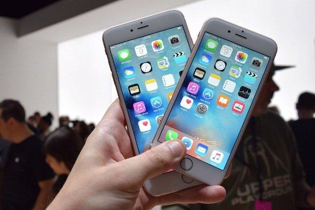 iOS and OS X