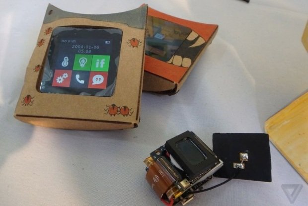 Rephone lets you hack a cellular radio into anything