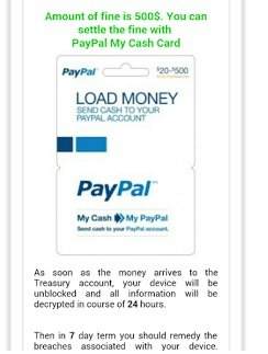 paypal load