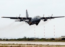 US Air Force Creates an Airplane for Hacking Enemy Military Networks