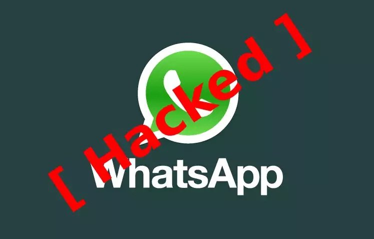 Whatsapp Hack that Allows User to Steal Conversation