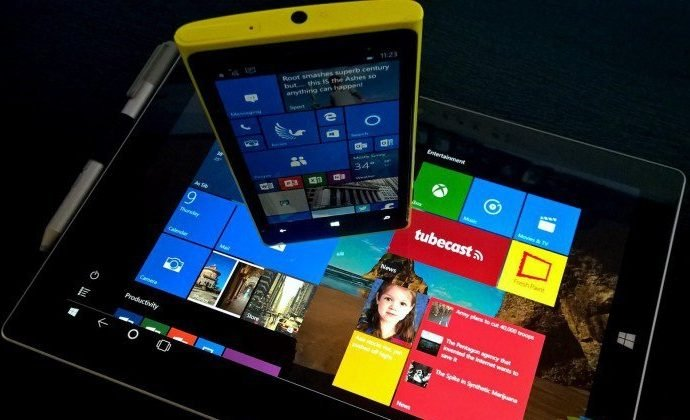 Relax, Windows 10 doesn't have a malicious 'keylogger'