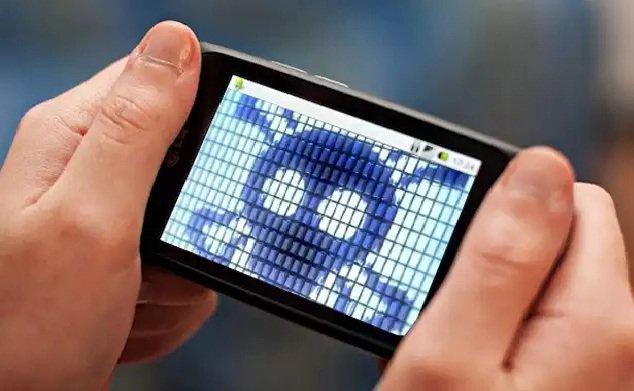 Variants now spawning off new Android SMS malware