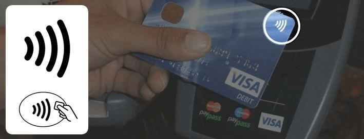 CONTACTLESS-hack