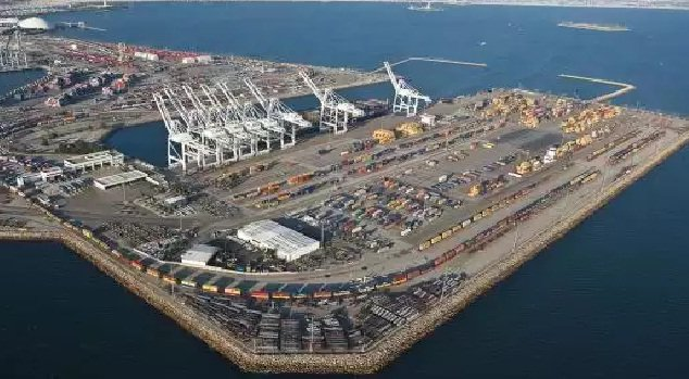 US Ports – Cyber attacks can cause the release of dangerous chemicals