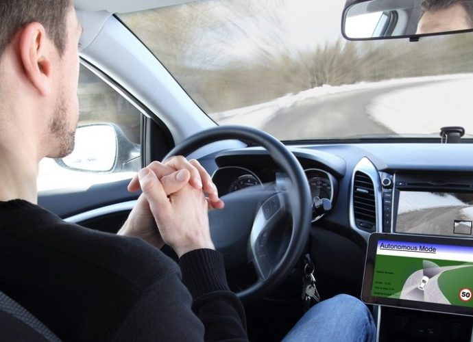 Security Nightmare of Driverless Cars