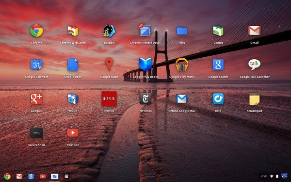 GOOGLE MERGING CHROME OS AND ANDROID? NOT SO FAST