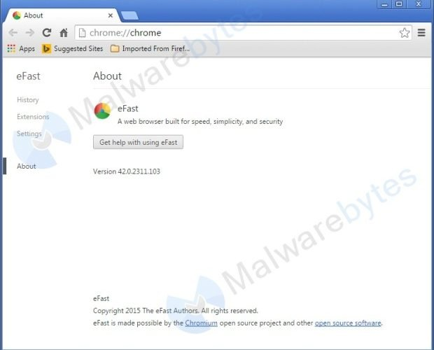 Tricky new malware replaces your entire browser with a dangerous Chrome lookalike