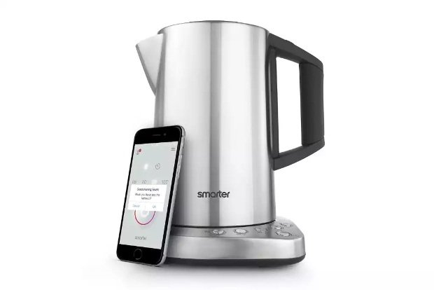 Insecure Internet-Connected Kettles Help Researchers Crack WiFi Networks Across London