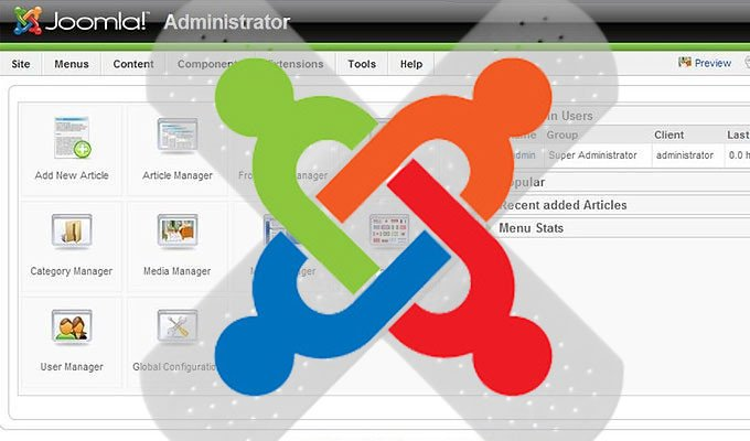 Joomla Update Patches Critical SQL Injection Vulnerability