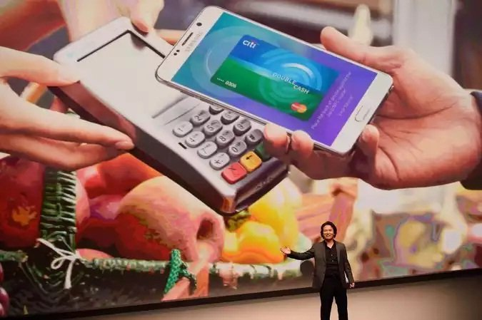 Chinese Hackers Breached LoopPay, Whose Tech Is Central to Samsung Pay