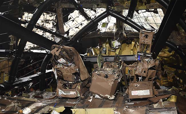 Russian 'Spies' Accused of Trying to Hack MH17 Inquiry