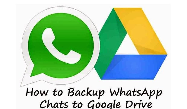 You Can Now Back Up WhatsApp Messages, Photos And Videos To Google Drive