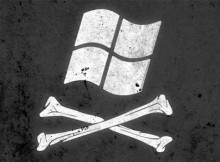 Microsoft Doing Piracy