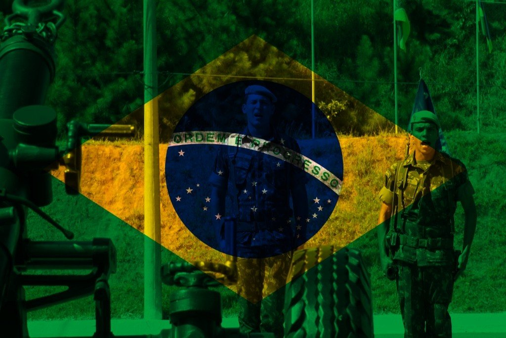 Brazilian Army Gets Hacked Following Cyber-Games Cheating Accusations