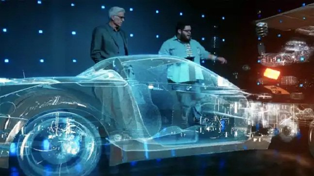 CSI: CYBER SOMEHOW DIDN'T GET CAR HACKING TOTALLY WRONG
