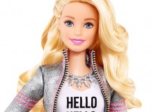 Hello Barbie listens to children and uses cloud-based voice recognition technology to understand them and talk back.