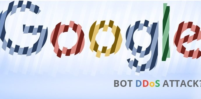 """Spam Campaign Causes """"DDoS"""" by Googlebot"""