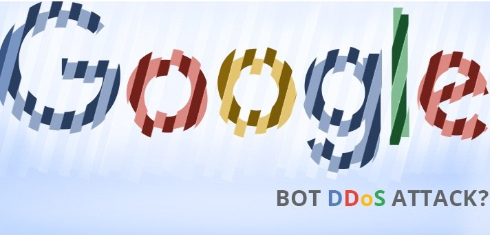 "Spam Campaign Causes ""DDoS"" by Googlebot"