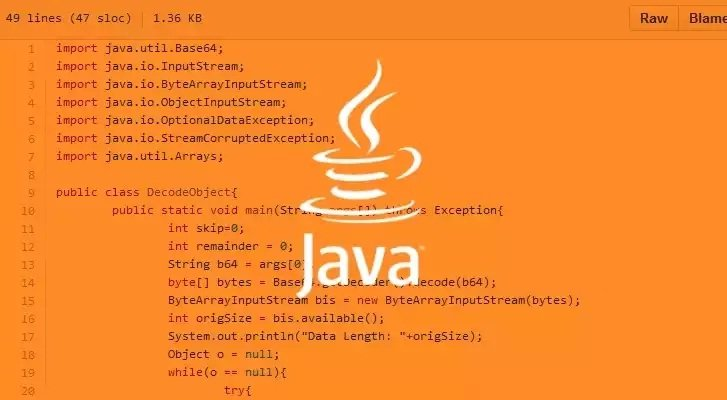 The Vulnerability That Will Rock the Entire Java World