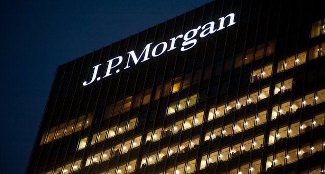 Four Indicted in Massive JP Morgan Chase Hack