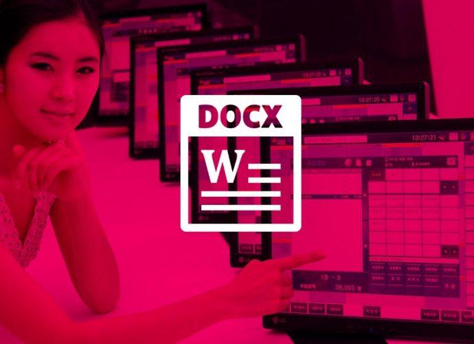 PoS Malware Spread via Weaponized Microsoft Word Documents