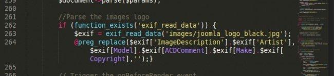 read data
