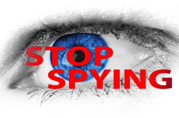 UK cyber-spy law takes Snowden's revelations of mass surveillance – and sets them in stone