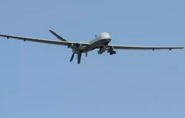 drones and homeland security The department of homeland security says terrorists are now using weaponized drones in attacks (bruce bennett/getty images) the department of homeland security issued a bulletin warning americans.