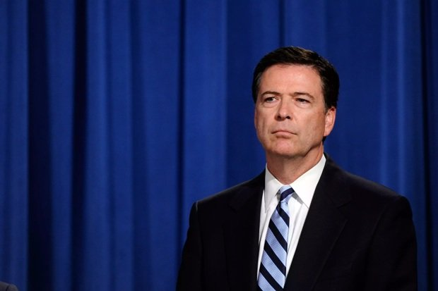 FBI head: terror fight requires open backdoors to encrypted user data