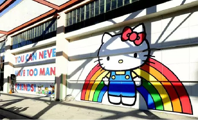 Hack Brief: Hello Kitty Sites Spill Details of 3.3 Million Users