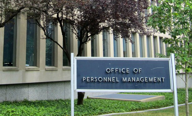 China arrested hackers suspected of OPM hack
