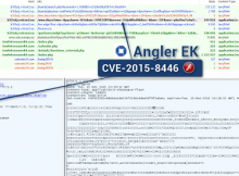 Angler exploit kit includes the code of a recent Flash flaw