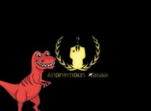 Anonymous Hacks Costa Rican Website Associated With Jurassic Park Island