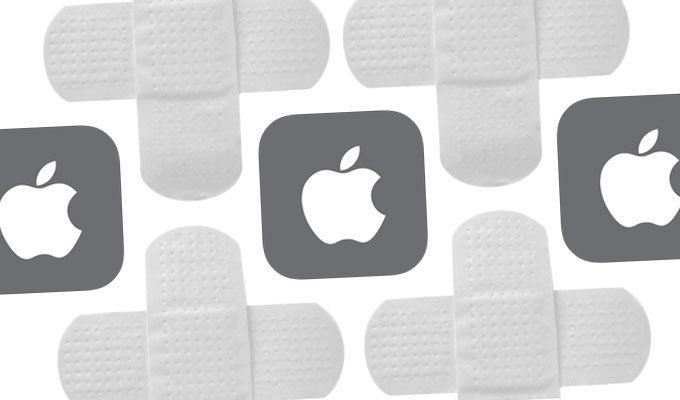 Apple Patches 50 Vulnerabilities Across iOS, OS X, Safari