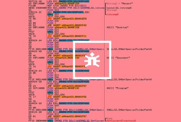 APT Group Upgrades Malware from the Black Market into Dangerous Backdoor
