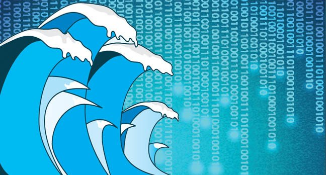 Internet's root servers take hit in DDoS attack