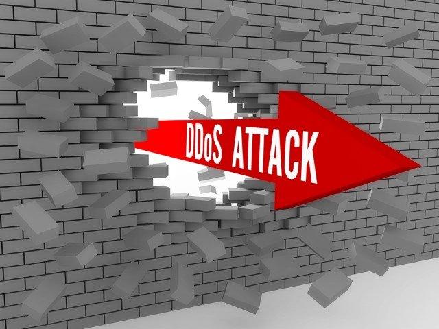 Accidental DDoS takes down Google's European cloud