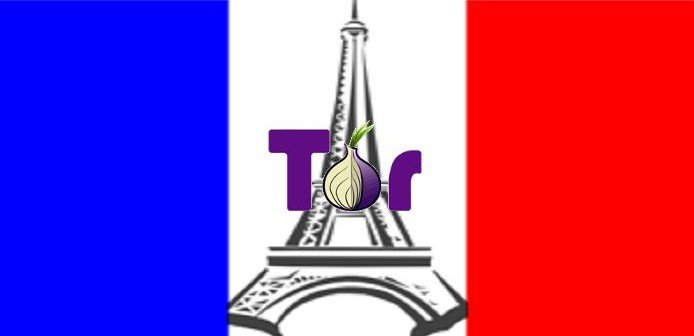 France proposes to ban Tor and forbid free Wi-Fi