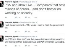 Xbox Live pummeled by DDoS attack; hacker group claims responsibility