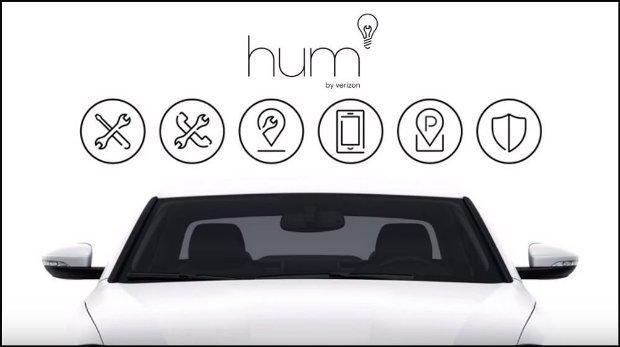 Verizon's Hum Website Found Leaking Credentials