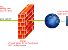FireStorm: Severe Security Flaw Discovered in Next Generation Firewalls